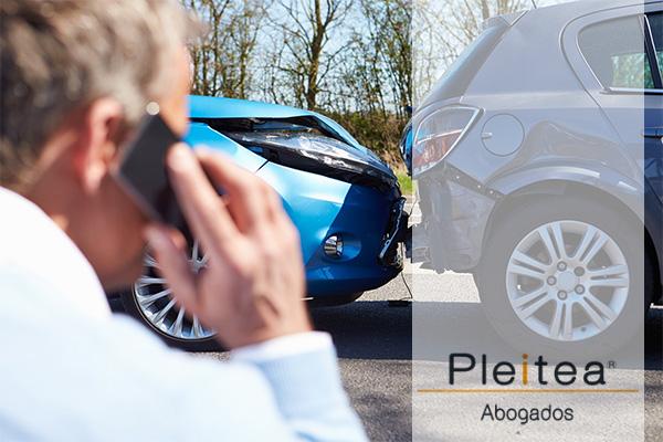 Abogado experto en accidentes de trafico