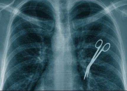 Abogado experto en negligencias médicas