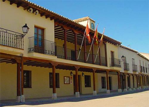 Abogados en Torrejón de Velasco